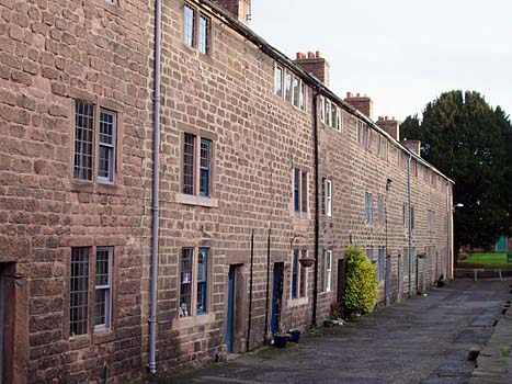 Cromford Village