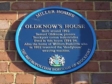 Mill House Tea Room Stockport